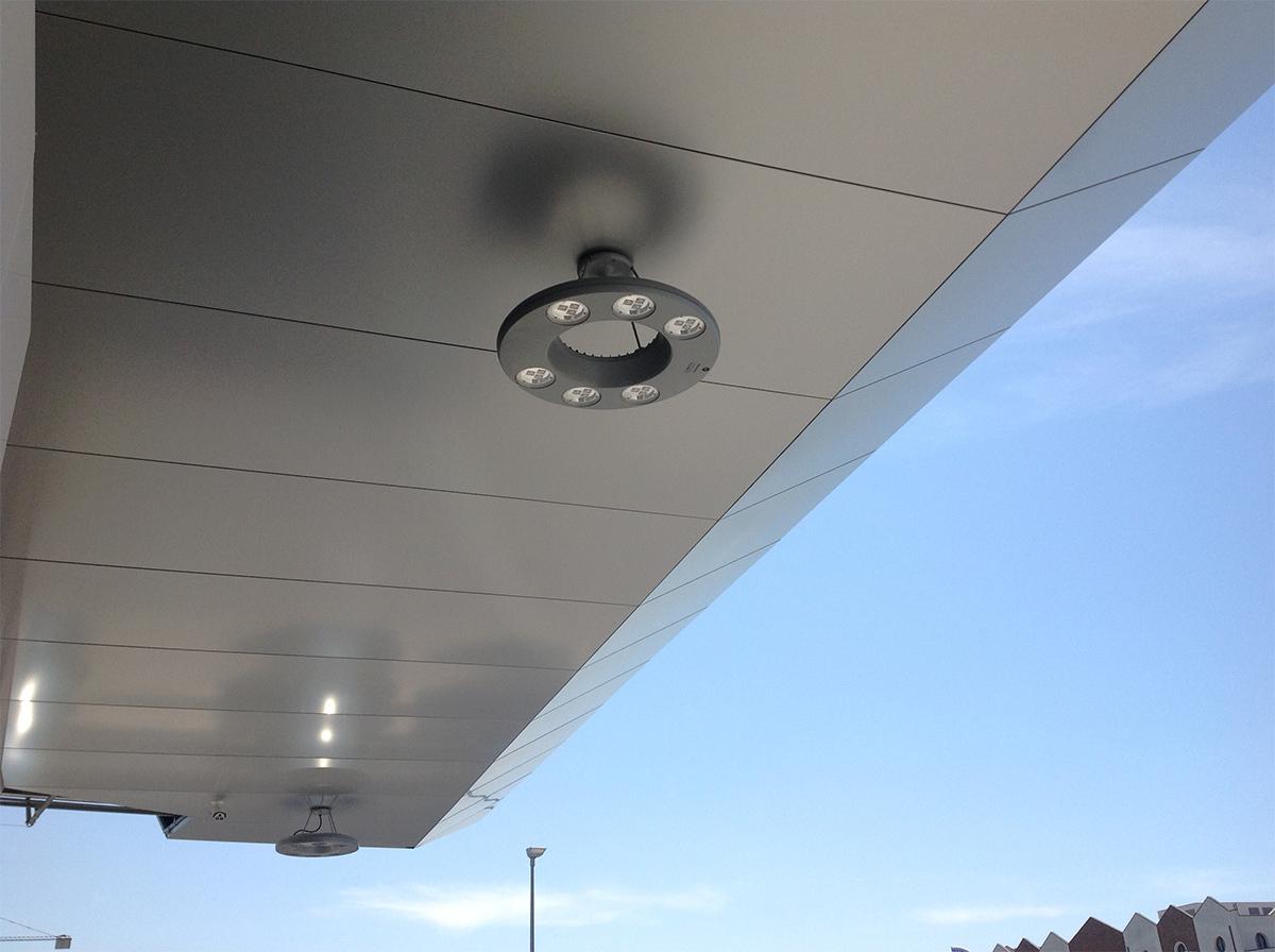 Disano Illuminazione | NMK Engineering
